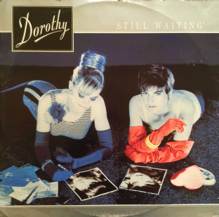 "Dorothy - Still Waiting (12"") (G-/G-)"